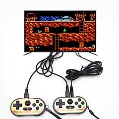 Χαμηλού Κόστους Κονσόλες Παιχνιδιών-MIPAD-90 Κονσόλα παιχνιδιού Ενσωματωμένο 1 pcs Παιχνίδια Όχι ίντσα Νεό Σχέδιο / Φορητά / Δημιουργικό