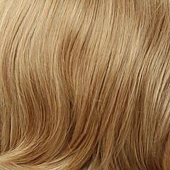 cheap Wigs & Hair Pieces-fluffy hot sale black short hair human hair wig