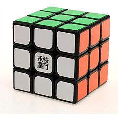 tanie Kostki Rubika-Kostka Rubika 1 szt YongJun YJ8301 Mini 3*3*3 Gładka Prędkość Cube Kostki Rubika Puzzle Cube Zabawki biurkowe Doroślu Dla nastolatków Zabawki Wszystko Dla chłopców Dla dziewczynek Prezent