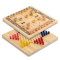 Χαμηλού Κόστους Παιχνίδια άβακας-Σχολείο / Αλληλεπίδραση γονέα-παιδιού Ασιατικό Θέμα / Κλασσικό Θέμα Ξύλινος Klasika 1 pcs Κομμάτια Ενηλίκων Δώρο