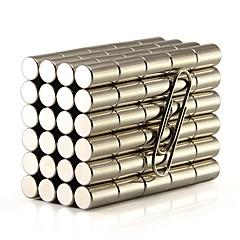 tanie Klocki magnetyczne-Blok magnetyczny / Magnetyczne pałeczki / Płytki magnetyczne 200 pcs Natsume Takashi Poduszka Naklejka na drzwi SUV Wszystko Prezent