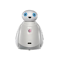 baratos -RC Robot Abilix Aprendizado & Educação Bluetooth Plástico e metal / Plástico / ABS Controle de som / Android / Rotativo IOS / Android