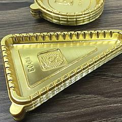 tanie Przybory do pieczenia-Narzędzia do pieczenia Plastik żaroodporne Kreatywny gadżet kuchenny Akcesoria kuchenne Przybory deserowe 1 szt.