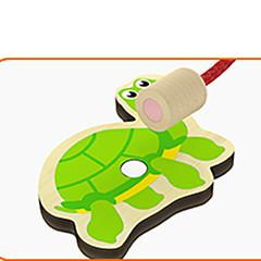 tanie Klocki magnetyczne-Płytki magnetyczne 1 pcs Wzór geometryczny Nowoczesne Znakomity Wszystko Zabawki Prezent