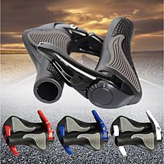 billiga Cykeldelar-Styre Set Cykling / Cykel / Cykel / Mountainbike Anti-Halk / justerbar Flexibel / Hållbar Gummi / Aluminiumlegering Svart / Röd / Blå