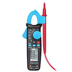tanie Testery i detektory-bside acm91 kieszonkowy miernik cęgowy true rms 6000 zliczeń prądu ac / dc 1ma tester pojemnościowy temperatury z zaciskiem