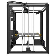 tanie Drukarki 3D-2018 tronxy x5sa wysoka precyzja duża moc ekran lcd diy drukarka 3d 330x330x400mm