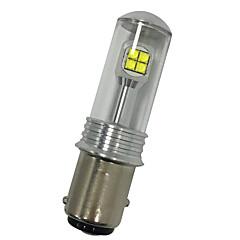 billige Baklys til bil-1157 Bil / Militærkjøretøy / Kommunikasjonskjøretøy Elpærer 40W Høypresterende LED 4220lm 4 Ryggelampe / Bremselys / Blinklys