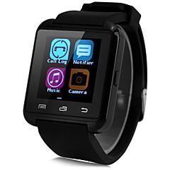 tanie Inteligentne zegarki-smartwatch dla ios / android długi czas czuwania / rozmowy bez użycia rąk / ekran dotykowy / śledzenie aktywności na odległość tracker / tracker snu / przypomnienie siedzącego trybu / znajdowanie przy