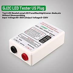 tanie Testery i detektory-Silikonowa guma Tworzywo ABS Instrument / Ołówek testowy Wielofunkcyjny / Odmierzanie / Pro GJ2C