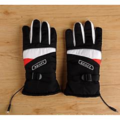 tanie Rękawiczki motocyklowe-Pełny palec Unisex Rękawice motocyklowe Nylon Ekran dotykowy / Wodoodporny / Oddychający