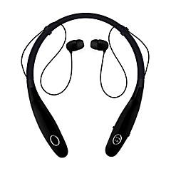 billiga Headsets och hörlurar-CIRCE HBS900S EARBUD Bluetooth4.1 Hörlurar Hörlurar Metall / ABS + PC Mobiltelefon Hörlur Sport och friluftsliv / Stereo / mikrofon headset