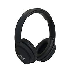 billiga Headsets och hörlurar-Factory OEM K10 Headband Bluetooth 4,2 Hörlurar Hörlurar / Hörlur ABS + PC Mobiltelefon Hörlur mikrofon / Med volymkontroll headset