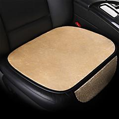 billige Setetrekk til bilen-ODEER Seteputer til bilen Seteputer Beige syntetiske fibre Vanlig Til Universell Alle år Alle Modeller