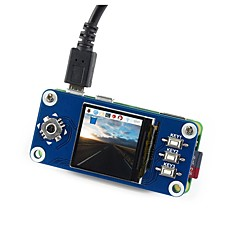 cheap -Waveshare  240x240  1.3inch IPS LCD display HAT for Raspberry Pi