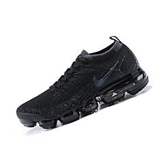 economico Shoes Trends-Per uomo Scarpe comfort Tessuto elastico Primavera & Autunno scarpe da ginnastica Ginnastica Traspirante Bianco / nero / White / Blue / Nero / Giallo / Sportivo