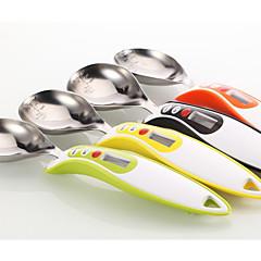 tanie Wagi-300g/0.1g Przenośny Elektroniczna waga łyżeczkowa Kuchnia codziennie