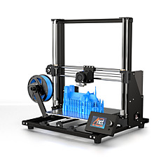 cheap -Anet A8 Plus Aluminum Frame 3D Printer