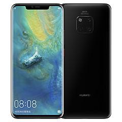 "Huawei Mate 20 Pro CN 6.39 インチ "" 4Gスマートフォン (6ギガバイト + 128GB 8 mp / 20 mp / 40 mp 4200 mAh mAh)"