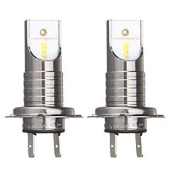 billige Tåkelys til bil-2pcs H7 Bil Elpærer 55 W 26000 lm 1 LED Tåkelys / Hodelykt Til Alle år