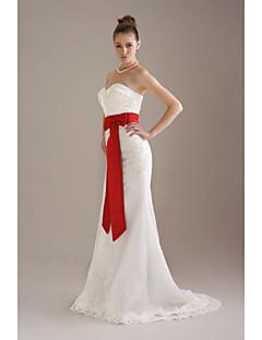 Satin Wedding Party Evening Dailywear Sashes With Rhinestone Crystal Beading