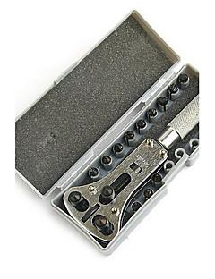 Deschizătoare de Ceas Unelte de Reparat & Kit-uri Metal #(14.5) Accesorii Ceasuri