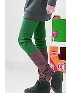 INNA Kvinders Green Leggings