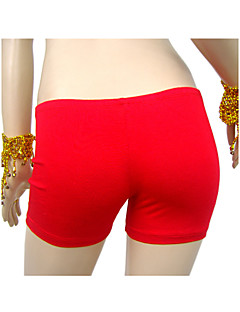 cheap Dance Accessories-Dance Accessories Bottoms Women's Training Cotton Natural