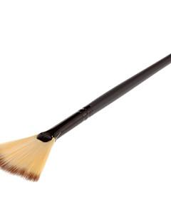 billiga Sminkborstar-1pcs Makeupborstar Professionell Andra borstar Syntetiskt Hår Liten Borste