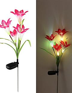 ソーラーLEDライト(1049-cis-28077)高品質の屋外照明