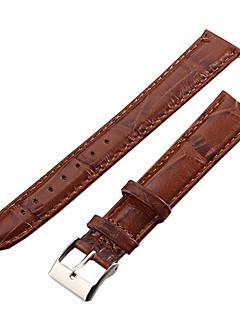 男性 女性 腕時計バンド レザー 腕時計用アクセサリー
