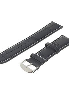 男性 女性 腕時計バンド レザー #(0.012) 腕時計用アクセサリー