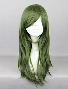 billige Videospill cosplay-Cosplay Parykker Kagerou Prosjekt Saori Kido Anime / Videospill Cosplay-parykker 65 CM Varmeresistent Fiber Dame