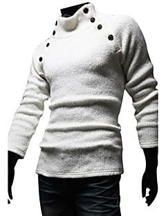billige Herrers Moteklær-nono ny koreansk genser