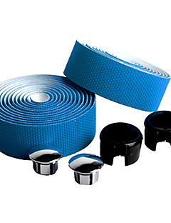 billige Håndtak & Stammer-Sykkelstyrer Lettvektsmateriale Vei Sykkel PU / Karbonfiber 2 pcs