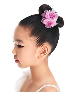 tanie Stroje baletowe-Akcesoria do tańca / Balet Stroiki Szkolenie Organza Kwiat