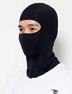 cheap Outdoor Clothing-Bike/Cycling Balaclava Pollution Protection Mask Men's Camping / Hiking Cycling / Bike Quick Dry Dust Proof Breathable Lightweight