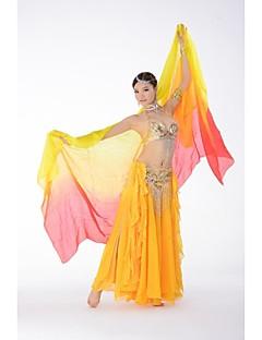 Tanssiasusteet Näyttämötarpeet Naisten Suoritus Kouluts Silkki