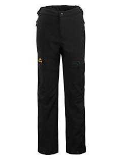 Herrn Wanderhosen Wasserdicht warm halten Hosen/Regenhose Unten für Camping & Wandern Angeln S M L XL XXL-Cikrilan