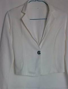 co co zhang női hajtóka nyakát bodycon szabadidő kabát