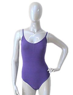 tanie Stroje baletowe-Taniec brzucha / Balet Body Damskie Szkolenie / Wydajność Bawełna / Lycra