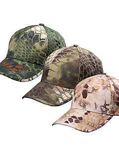 Pythons Streifen Jagdkappe