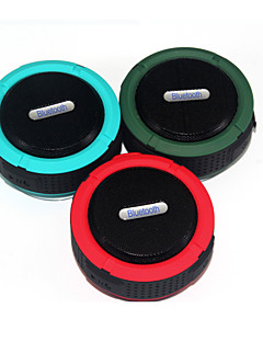 billige Bluetooth høytalere-utendørs trådløs bluetooth bærbar høyttaler Bluetooth høyttaler sucker kort mini høyttaler vanntett liten lyd