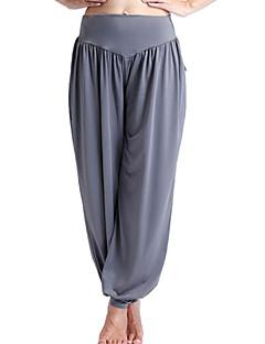 ヨガパンツ パンツ 速乾性 軽量素材 伸縮性 スポーツウェア 女性用 ヨガ ピラティス エクササイズ&フィットネス