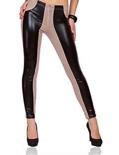 Women's Sexy Bodycon Casual Party Work Plus Sizes Skinny Pants