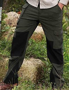 Pánské Lovecké chrániče nohavic Voděodolný Rychleschnoucí Větruvzdorné Propustnost vůči vlhkosti Proti hmyzu Nositelný Prodyšné Klasický
