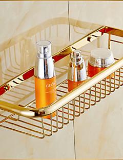 シャワーバスケット 浴室小物 / Ti-PVD ネオクラシック
