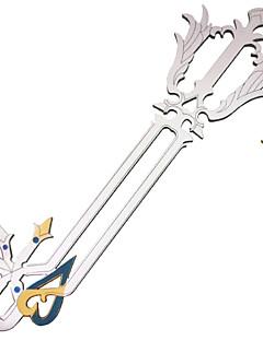 武器 に触発さ キングダム ハーツ Sora アニメ系 コスプレアクセサリー 武器 ウッド 男性用