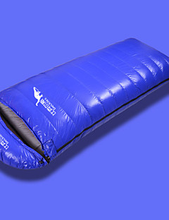 Vreća za spavanje Pravokutna vreća Za jednu osobu2500g -39℃, 2000g -34℃, 1800g -29℃, 1500g -24℃, 1200g -19℃, 1000g -14℃, 800g -9℃, 600g