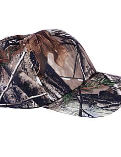 venkovní letní maskovací čepice hledí čepice sluneční klobouk
